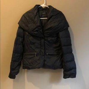 Bebe puffer jacket